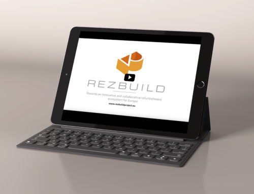 REZBUILD project launches its presentation video