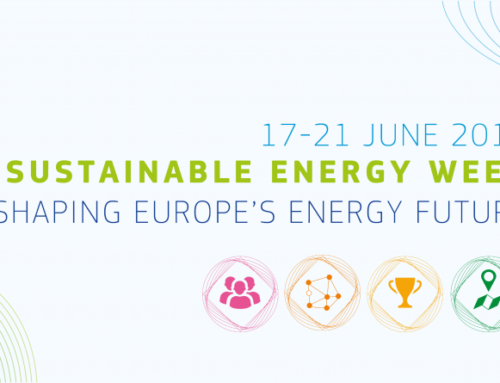 REZBUILD project will take part in the EU Sustainable Energy Week