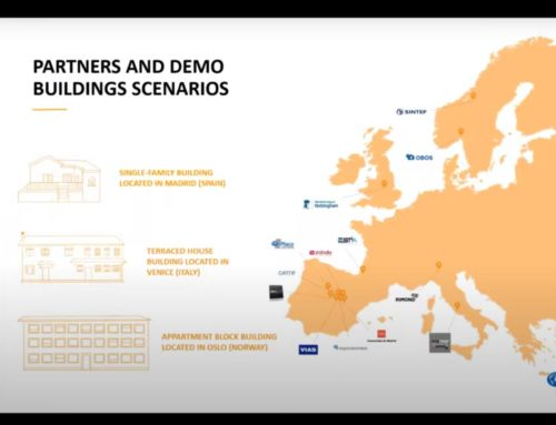 EUSEW2020 Webinar: Collaboration as the key point for an efficient construction sector